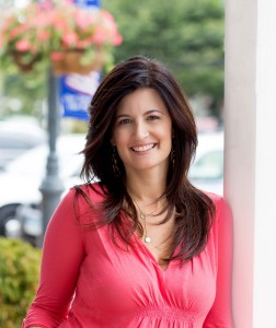 Heather Herve is creator and editor of Good Morning Wilton! A mom of two, she is a talented writer with an eye for stories that promote what is GOOD about Wilton! A woman after my own heart! www.goodmorningwilton.com is quickly becoming the go to source for Wilton residents to get the news they want to hear!