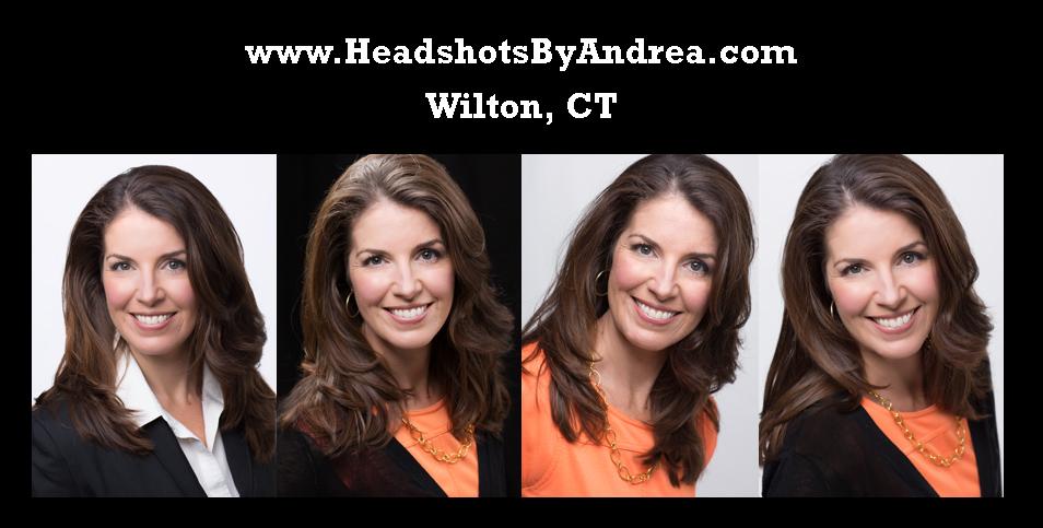 headshot samples